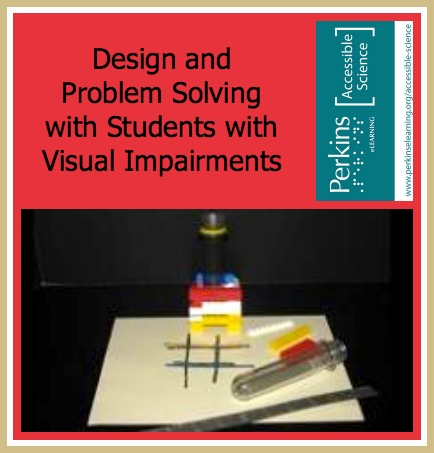 collage of design and problem solving activity