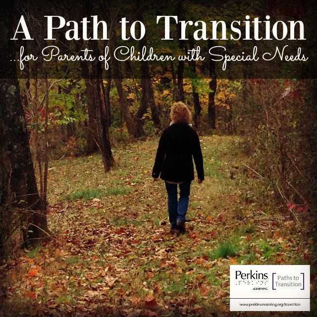 path to transition
