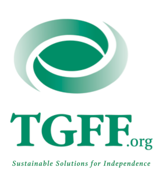 The Gibney Family Foundation logo