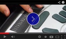Accessible Technology Options for the Blind and Visually