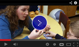 Webcast on CHARGE Syndrome: The Impact of CHARGE on Communication and Learning.