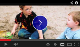 Developing Social Skills In Children Who Are Blind Or