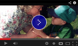 Webcast on Reflections on Deafblindness: Hands & Touch.