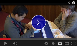 Webcast on Teaching Math to Students Who are Blind or Visually Impaired.