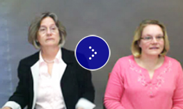 Webinar on Science Inquiry for Students with Visual Impairments.