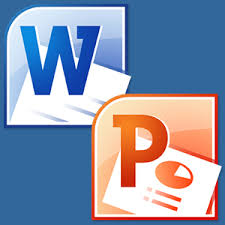 Word and PowerPoint logos: How to make accessible educational documents