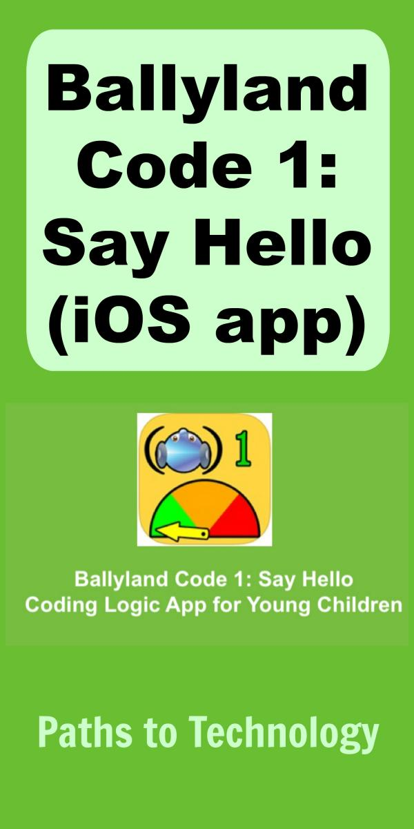 Collage of Ballyland Code