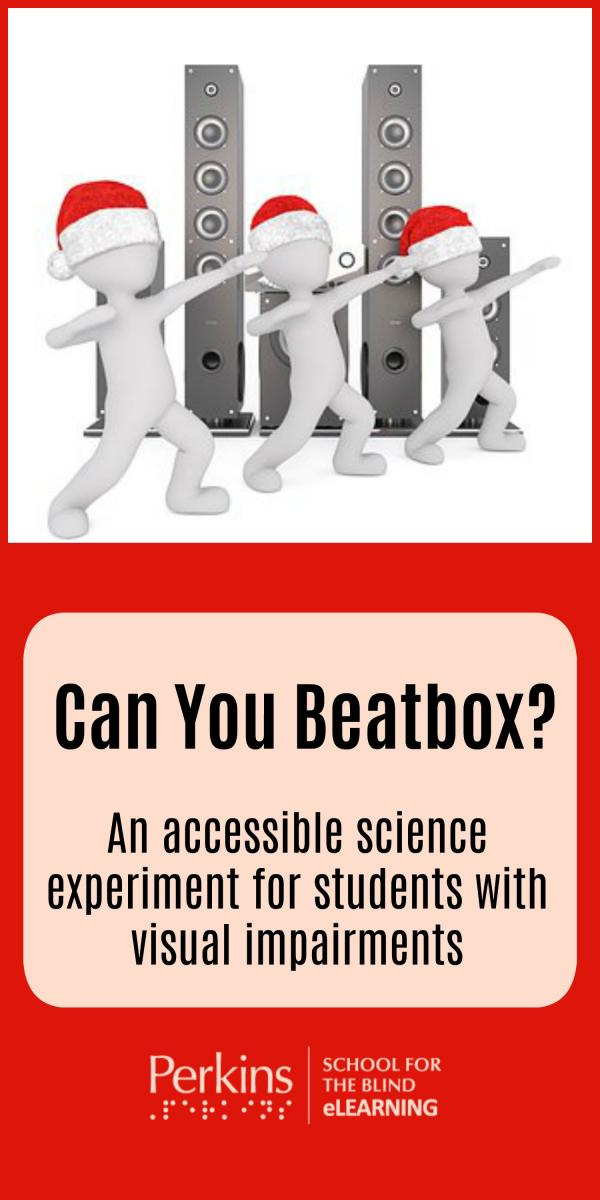 Collage of Beatbox experiment