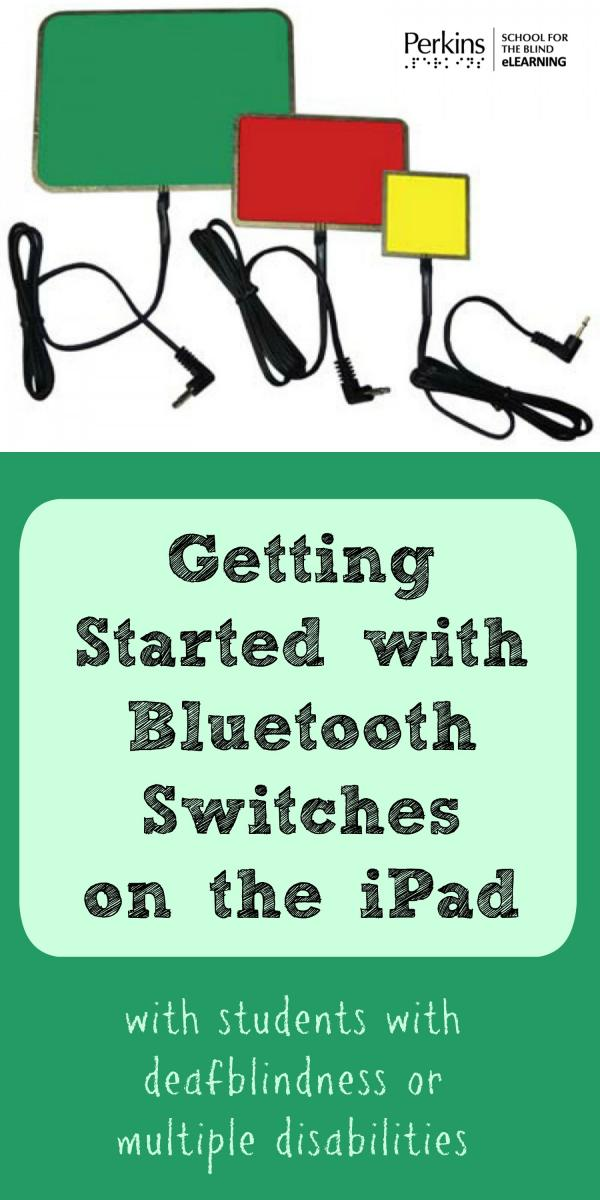 Collage of Bluetooth switches