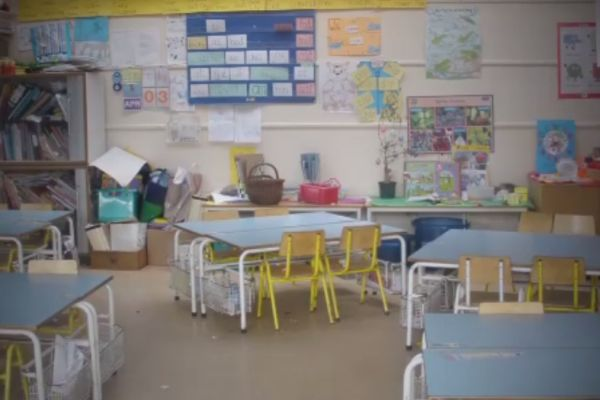 Classroom Design Tips For Visually Impaired ~ Tips for modifying the learning environment children