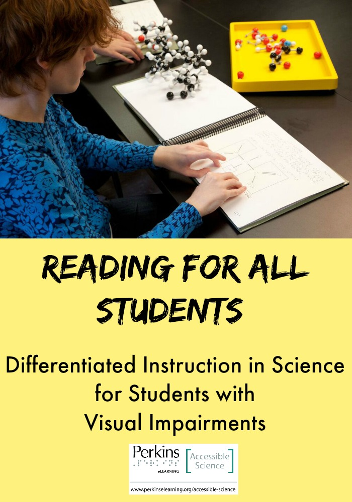 Reading For All Students Finding The Right Text Perkins Elearning