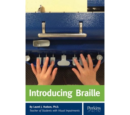 Cover of Introducing Braille