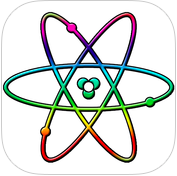 periodic table hd app icon