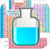 periodic table app icon