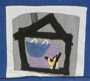 Image of quilt square