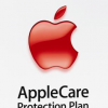 "Red Apple logo and text:  ""Apple Care Protection Plan"""