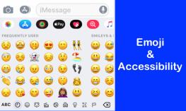 Screenshot of emoji face options on an iPhone.