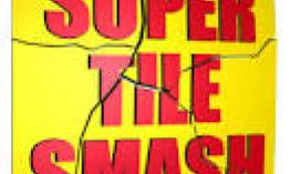 Super Tile Smash logo