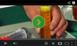 Low Vision Measuring Liquids with Kate Fraser.