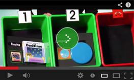 Teachable Moment - Multi-Step Object Calendar System.