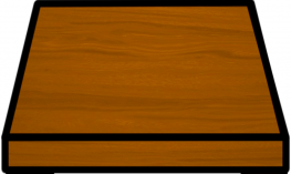 Image of a desk top.