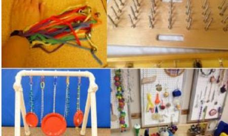 Image of learning toys