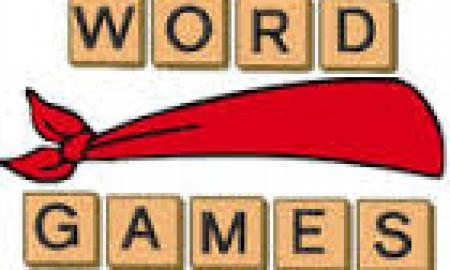 Blindfold Word Games logo
