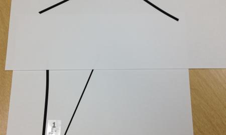 paper with angles