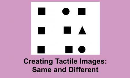 Photo of shape same and different worksheet with a given shape then to shape options.