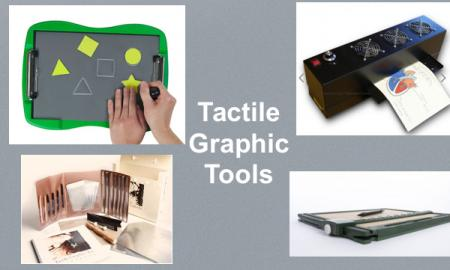 Tactile Doodle,Tactile Graphics Kit, Draftsman and Swell Machine with text, Tactile Graphic Tools