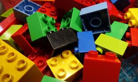 Investigating slope with Legos - Part 1   Perkins eLearning