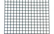 bold line tactile graph sheet