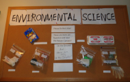 Environmental Science Bulletin Board