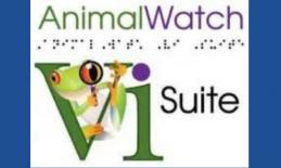 AnimalWatch Vi Suite logo