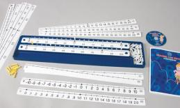 number line device from APH