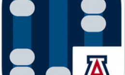 Logo of the UAbacus app.