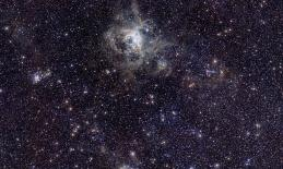 Apparent magnitude depends on the luminosity of a star and the distance from the Earth.