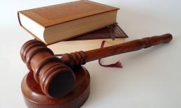 Court ruling in favor of accessible website.