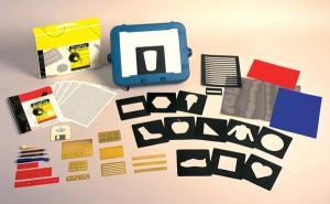 Image of the Crafty Graphics Kit.