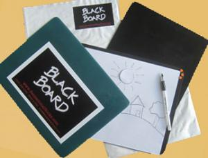 The image is of the Sensational Blackboard and carrying case.
