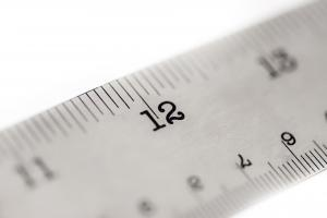 ruler section (from Pixabay)
