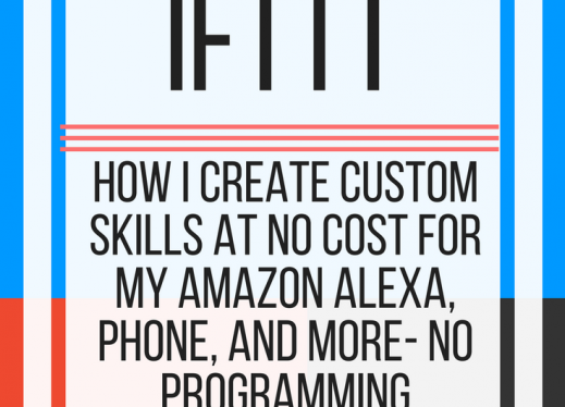 How I use IFTTT (If This, Then That) | Paths to Technology | Perkins