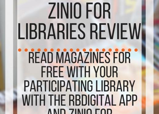 RBDigital Magazines and Zinio for Libraries Review | Paths
