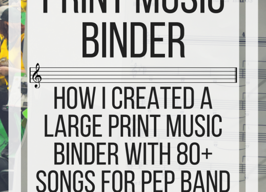 my large print music binder paths to technology perkins elearning