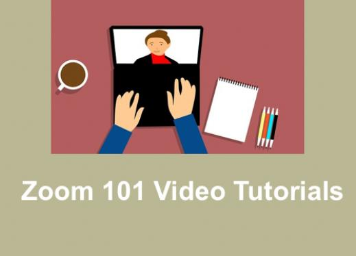Zoom 101: Basic Steps for Using Zoom | Paths to Technology ...