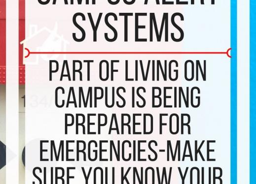 How to use campus alert systems. www.veroniiiica.com