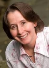 Photo of Dr. Therese Willkomm.