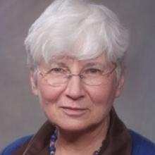 Photo of Dr. Anne Fulton.