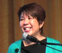 Phot of Dr. Chen.