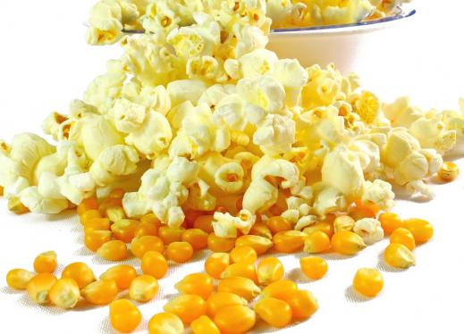 Heat Transfer Through Popping Popcorn Perkins ELearning